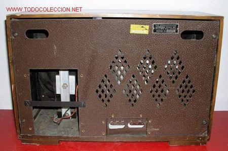 Radios de válvulas: - Foto 6 - 12479842
