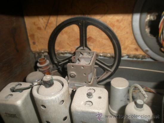Radios de válvulas: Radio - Foto 3 - 24068475