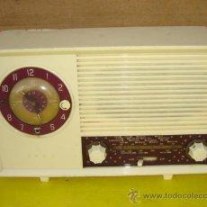 Radios de válvulas: RADIO DE VALVULA EKCO. Lote 10580986