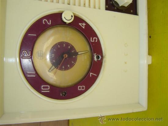 Radios de válvulas: radio de valvula ekco - Foto 2 - 10580986