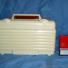 Radios de válvulas: RADIO AMERICANA SETCHELL-CARLSON . Lote 26313513