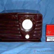 Radios de válvulas: PEQUEÑA RADIO PHILIPS. Lote 26313515