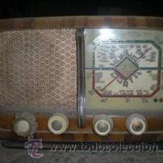 Radios de válvulas: RADIO. Lote 30358169