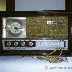 Radios de válvulas: RADIO GENERAL ELECTRIC. Lote 20240429