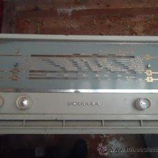 Radios de válvulas: ANTIGUA RADIO PHILIPS. Lote 26520450