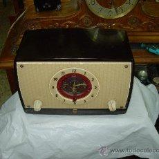 Radios de válvulas: RADIO PHILIPS FUNCIONANDO. Lote 27331271