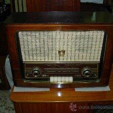 Radios de válvulas: RADIO PHILIPS. Lote 26504010