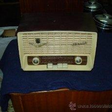 Radios de válvulas - Radio Iberia - 26796707