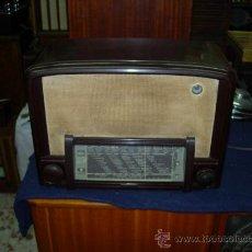 Radios de válvulas: RADIO MARCONI. Lote 26841334