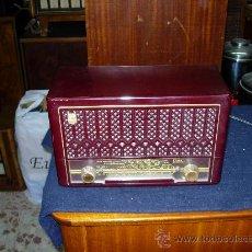 Radios de válvulas: RADIO PHILIPS. Lote 27125505