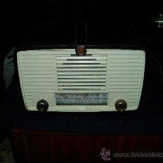Radios de válvulas: RADIO PHILIPS. Lote 27125512
