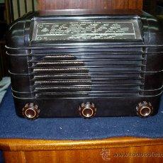 Radios de válvulas: RADIO ROLAND BRANDT. Lote 27125516
