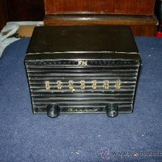 Radios de válvulas: RADIO GRANCO. Lote 27235312