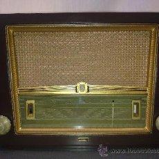 Radios de válvulas: RADIO ESPAÑOLA PHILIPS BE-441-A. Lote 95709732