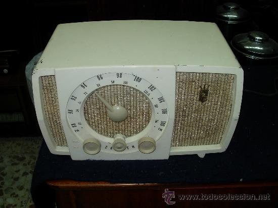 RADIO ZENITH (Radios, Gramófonos, Grabadoras y Otros - Radios de Válvulas)
