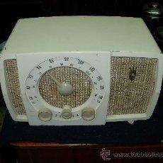 Radios de válvulas: RADIO ZENITH. Lote 26279281