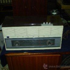 Radios de válvulas: RADIO MARCONI. Lote 26462933