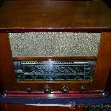 Radios de válvulas: RADIO DUCAL. Lote 26487429