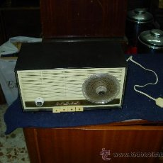 Radios de válvulas: RADIO ASKAR. Lote 26617003