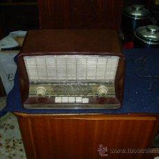 Radios de válvulas: RADIO PHILETTA. Lote 26617052