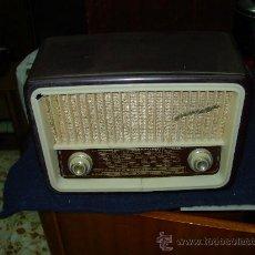 Radios de válvulas: RADIO INVICTA. Lote 26961206
