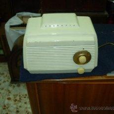 Radios de válvulas: RADIO SYLVANIA. Lote 27053546