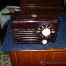 Radios de válvulas: RADIO TELETONE. Lote 27053737