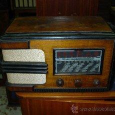 Radios de válvulas: RADIO LAK. Lote 27240854