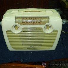 Radios de válvulas: RADIO PHILIPS. Lote 27690024