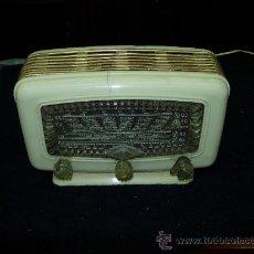 Radios de válvulas: RADIO RADIALVA. Lote 27690204
