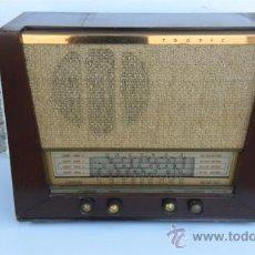 Radios de válvulas: RADIO DE VALVULA PHILCO. Lote 28822664