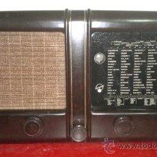 Radios de válvulas: RADIO BLAUPUNKT. Lote 30360975