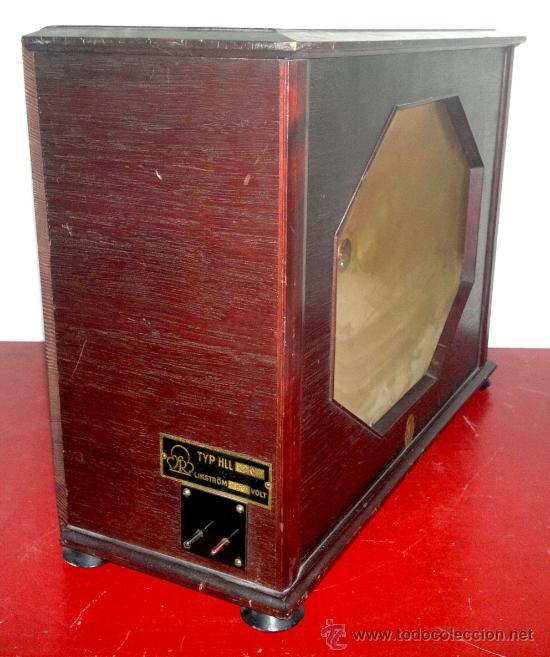 Radios de válvulas: RADIO RADIOLA AÑO 1929 - Foto 5 - 30360460