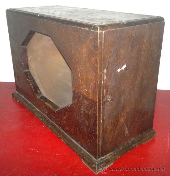Radios de válvulas: RADIO RADIOLA AÑO 1930 - Foto 3 - 30360683