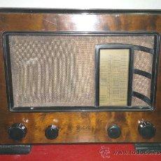 Radios de válvulas: RADIO RADIOLA. Lote 30377961