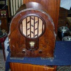 Radios de válvulas: RADIO PHILIPS. Lote 30614017