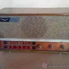 Radios de válvulas: RADIO ANTIGUA LEER. Lote 30998265