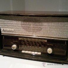 Radios de válvulas: RADIO MARCONI. Lote 33062377