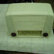 Radios de válvulas: RADIO INVICTA. Lote 35326410