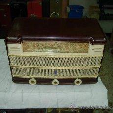 Radios de válvulas: RADIOLA RA30A. Lote 35912625