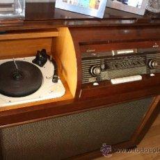 Radios de válvulas - REPLICA BANG & OLUFSEN GRAND PRIX 42 - 35914309