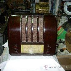 Radios de válvulas: RADIO MENDE. Lote 36108894