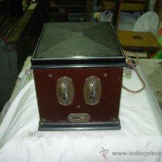 Radios de válvulas: RADIO TELEFUNKEN. Lote 36108994