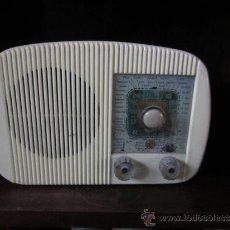 Radios de válvulas: APARATO DE RADIO. Lote 37123223