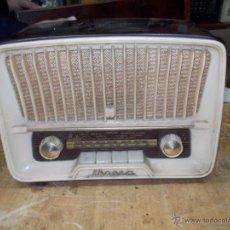 Radios de válvulas: RADIO IBERIA Q-151. Lote 39598928