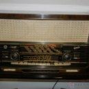 Radios de válvulas: ANTIGUO RADIO DE VÁLVULAS ORIGINAL, GRAETZ, MELODIA 419, FUNCIONANDO GRAN SONIDO.. Lote 148099182