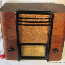 Radios de válvulas: RADIO SUPER ONDOLINA MOD.384A. Lote 40005205