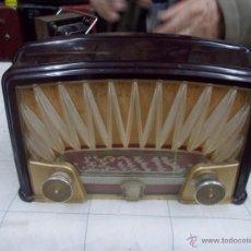 Radios de válvulas: RADIO RADIOLA. Lote 40267994