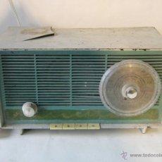 Radios de válvulas: RADIO ASKAR AE1221-A. Lote 40662032