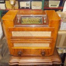 Radios de válvulas: RADIO PHILIPS. Lote 41120617